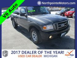 2009 Ford Ranger - 1FTZR45E09PA18320