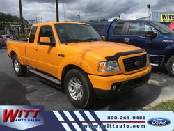 2009 Ford Ranger - 1FTZR45E29PA07299