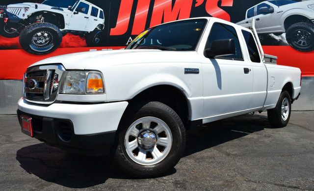 2009 Used Ford Ranger Ford Ranger Super Cab XLT AutoCheck 1-Owner at Jim's  Auto Sales Serving Harbor City, CA, IID 19219151