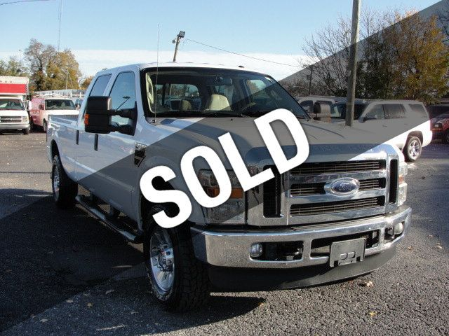 Ford Super Duty >> 2009 Used Ford Super Duty F 250 Srw Lariate Crew 4x4 Diesel Automatic Long Bed Goose Neck At Michael S Motor Company Serving Nashville Tn Iid