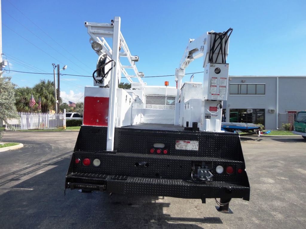 2009 Freightliner BUSINESS CLASS M2 31FT CRANE, STELLAR 60MH 6000LB..CREWCAB HD - 19193683 - 26