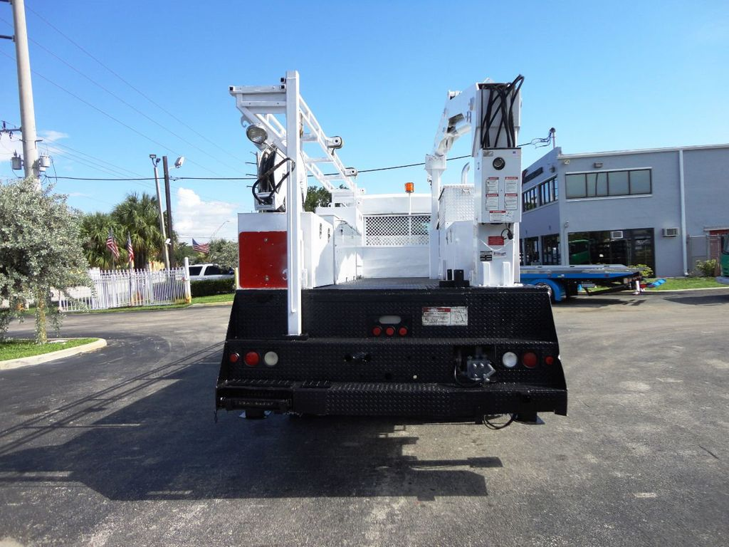 2009 Freightliner BUSINESS CLASS M2 31FT CRANE, STELLAR 60MH 6000LB..CREWCAB HD - 19193683 - 7