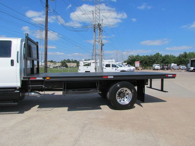2009 Used GMC C7500 Flatbed at Texas Truck Center Serving Houston