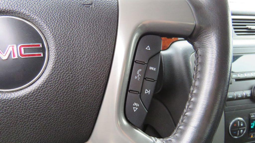 2009 GMC Sierra 1500 2009 GMC SIERRA CREW 4X4 Z-71 OFF ROAD PACKAGE - 18672756 - 18