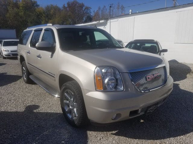 Used Gmc Yukon Xl >> Used Gmc Yukon Xl At Tommy S Quality Used Cars Serving Guthrie Ky