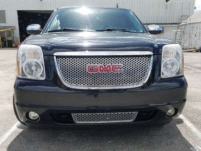 2009 GMC Yukon XL Denali - Click to see full-size photo viewer