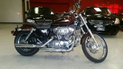 2009 Harley-Davidson XL1200 - 1HD1CT3149K442331