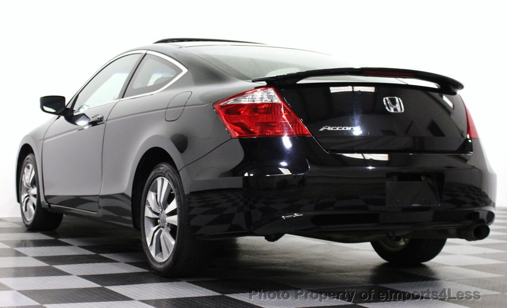 2009 Used Honda Accord Coupe 2dr I4 Manual Ex At