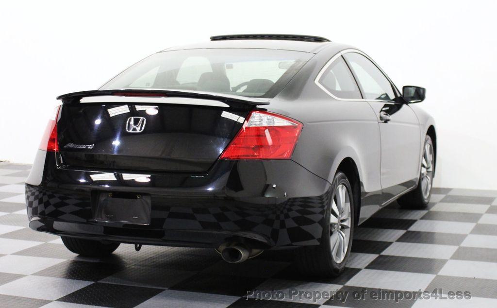 2009 Honda Accord Coupe 2dr I4 Manual EX   15293738   3