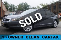 2009 Honda Accord Sedan - 1HGCP26729A133635