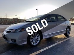 2009 Honda Civic Sedan - 2HGFA15919H508959