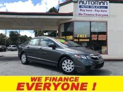2009 Honda Civic Sedan - 2HGFA16349H331138