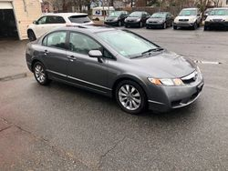 2009 Honda Civic Sedan - 2HGFA15849H526122