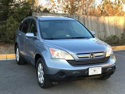 2009 Honda CR-V - 5J6RE48749L004043