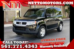 2009 Honda Element - 5J6YH18329L003570