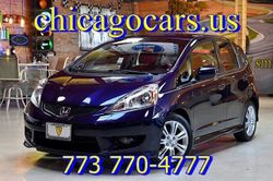 2009 Honda Fit - JHMGE88429S030476
