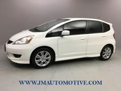 2009 Honda Fit - JHMGE87489S070630