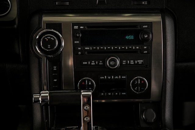 2009 HUMMER H2 4WD 4dr SUV - 18098284 - 19