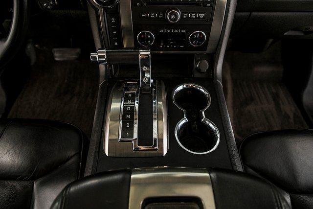 2009 HUMMER H2 4WD 4dr SUV - 18098284 - 20