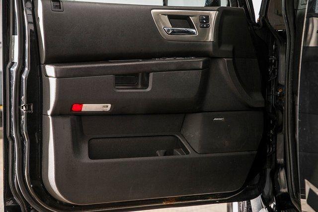 2009 HUMMER H2 4WD 4dr SUV - 18098284 - 34