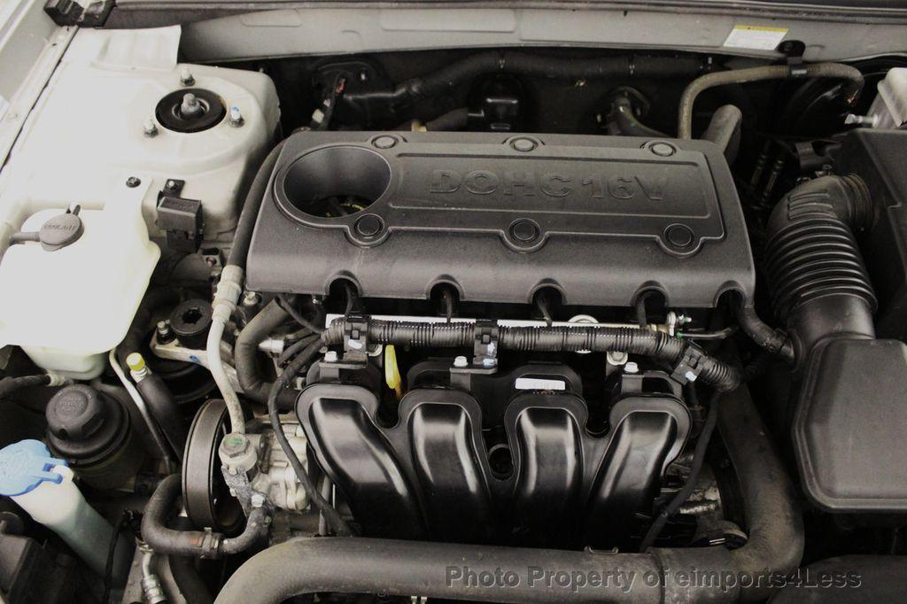 2009 Hyundai Sonata CERTIFIED SONATA LIMITED - 18130107 - 19