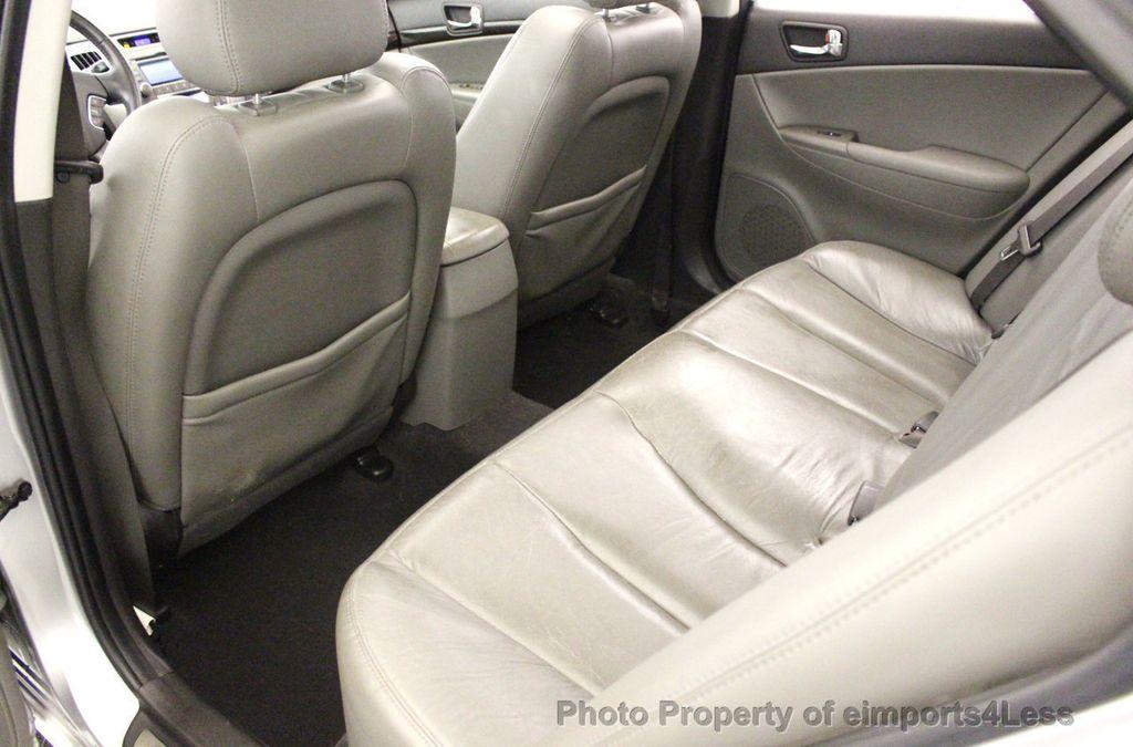 2009 Hyundai Sonata CERTIFIED SONATA LIMITED - 18130107 - 49