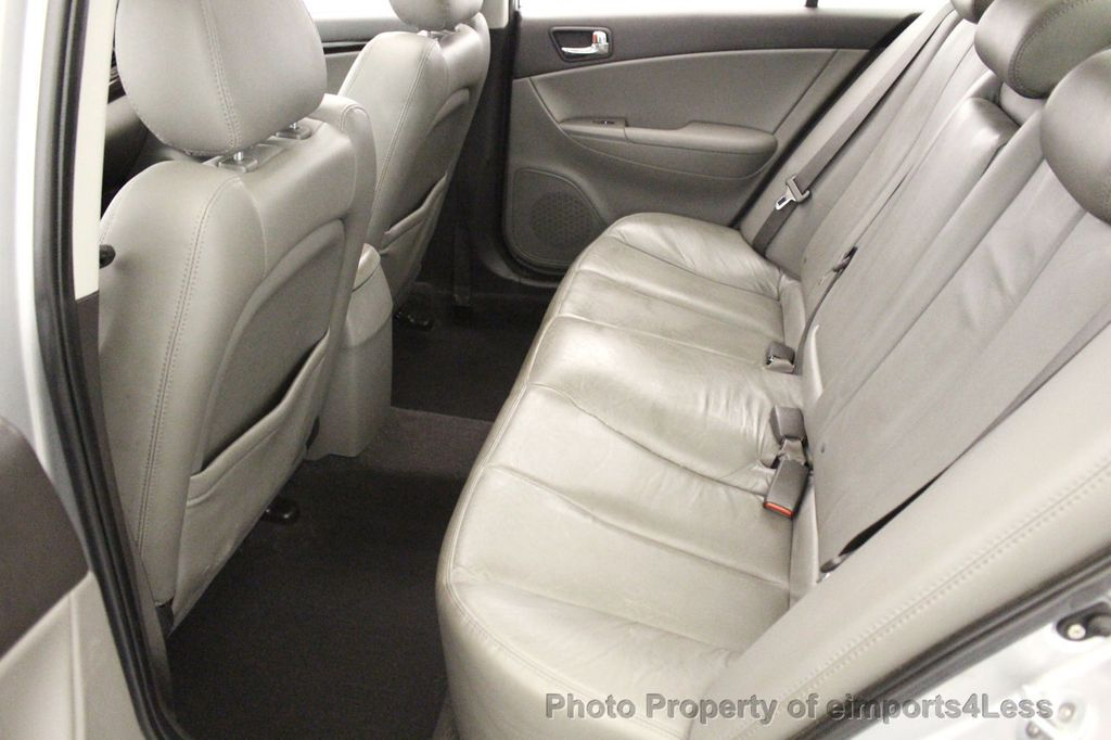 2009 Hyundai Sonata CERTIFIED SONATA LIMITED - 18130107 - 7