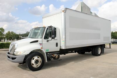 2009 International 4000 Series  - Click to see full-size photo viewer