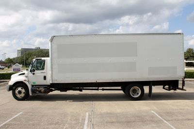 2009 International 4000 Series 2009 International 4000 Series 6.4L V8 Diesel, 212k Miles!! - Click to see full-size photo viewer