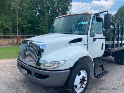 2009 International JUST 15K MILES! NON CDL UNDER 26K GVW ONE OWNER VA TRUCK! CRUISE CONTROL!! - Click to see full-size photo viewer