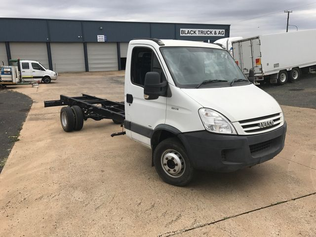2009 Iveco Daily 65C 17/18 Daily 65C18 4x2 - 16917997 - 0