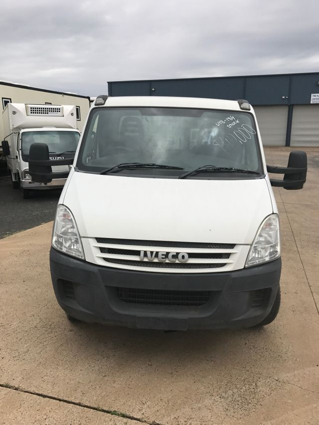 2009 Iveco Daily 65C 17/18 Daily 65C18 4x2 - 16917997 - 1