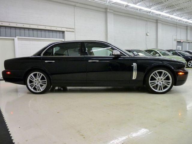 Charming 2009 Jaguar XJ Series Super V8 Portfolio   Click To See Full Size Photo  Viewer