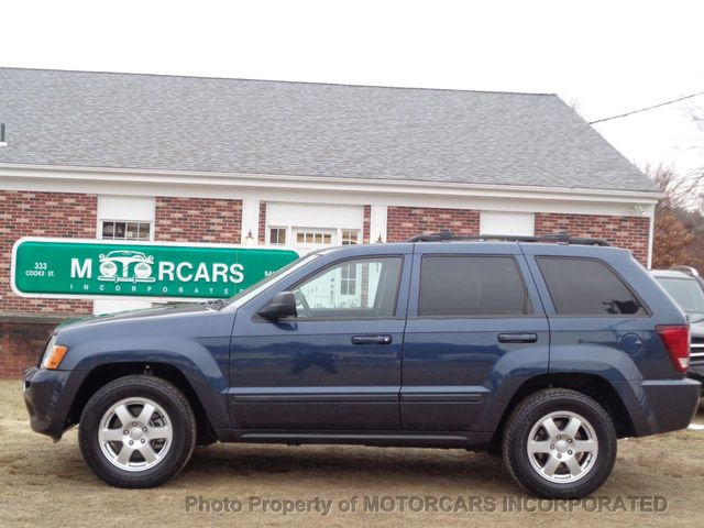 2009 Used Jeep Grand Cherokee THIS IS ONE OF THE CLEANEST/NICEST JEEPS YOU  WILL FIND! at MOTORCARS INCORPORATED Serving Plainville, CT, IID 17182785
