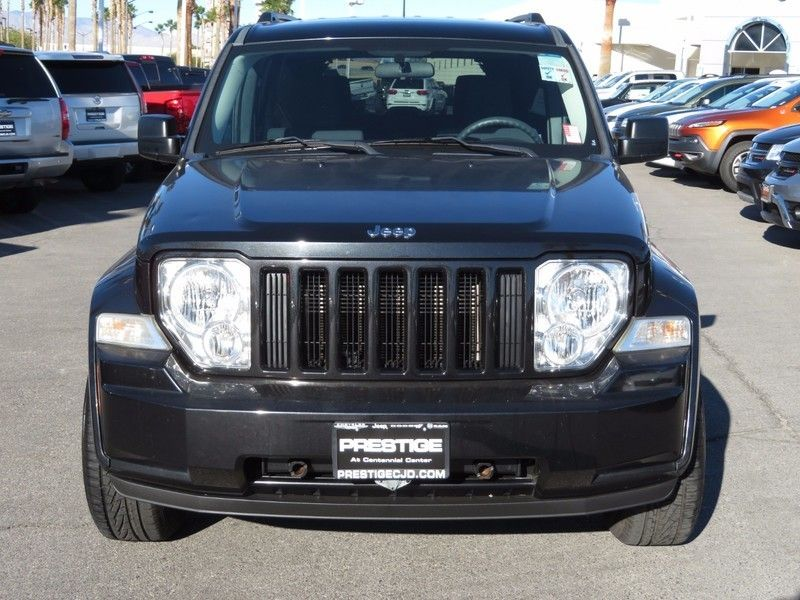 2009 Jeep Liberty 4WD 4dr Sport - 17104140 - 1