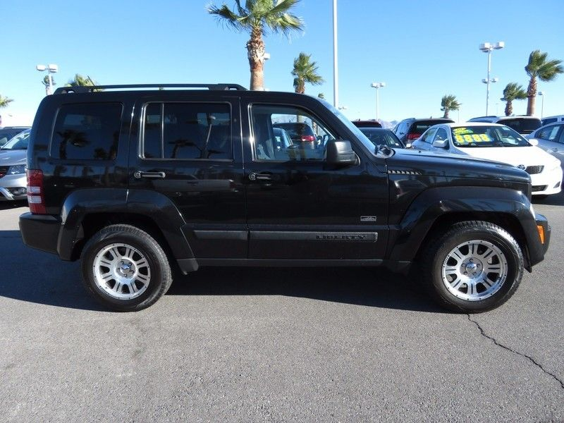 2009 Jeep Liberty 4WD 4dr Sport - 17104140 - 3