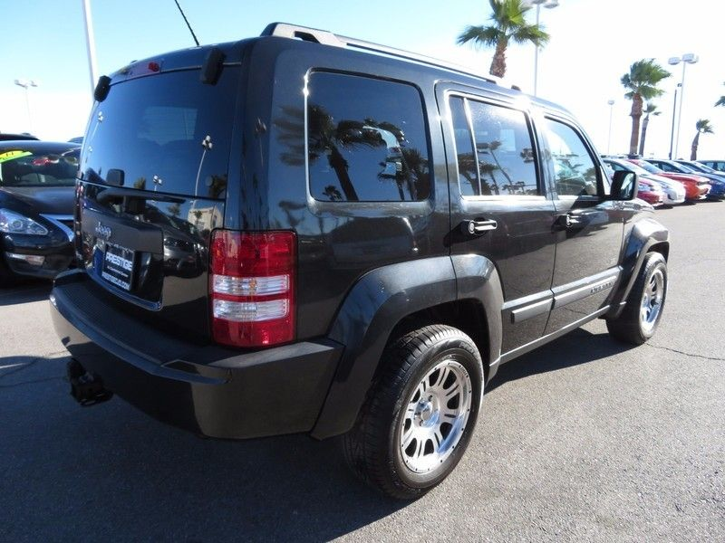 2009 Jeep Liberty 4WD 4dr Sport - 17104140 - 4