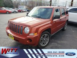 2009 Jeep Patriot - 1J4FF28B59D221149