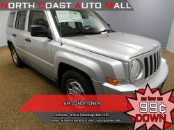 2009 Jeep Patriot - 1J4FT28A59D155377