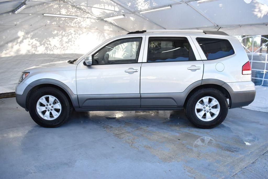 2009 Kia Borrego LX - 17974566 - 4