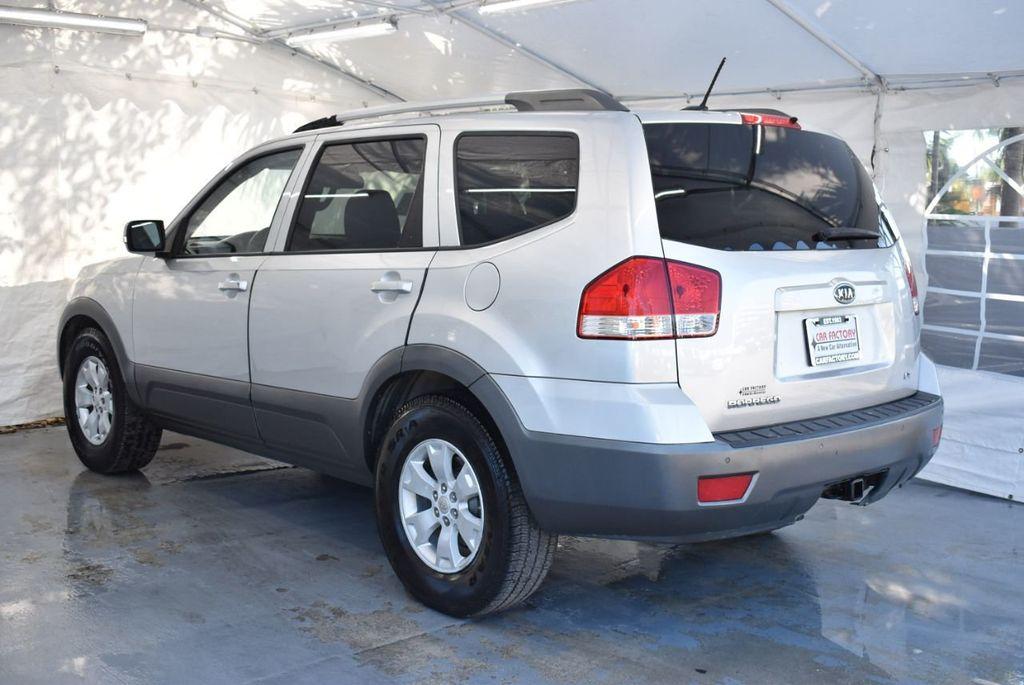 2009 Kia Borrego LX - 17974566 - 5