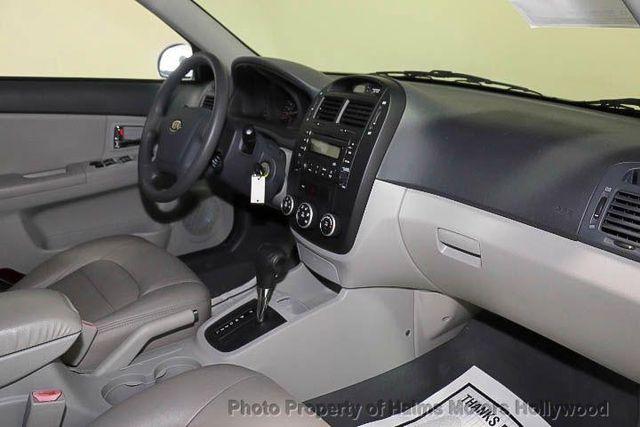 2009 Kia Spectra 4dr Sdn Auto EX   12568672   17