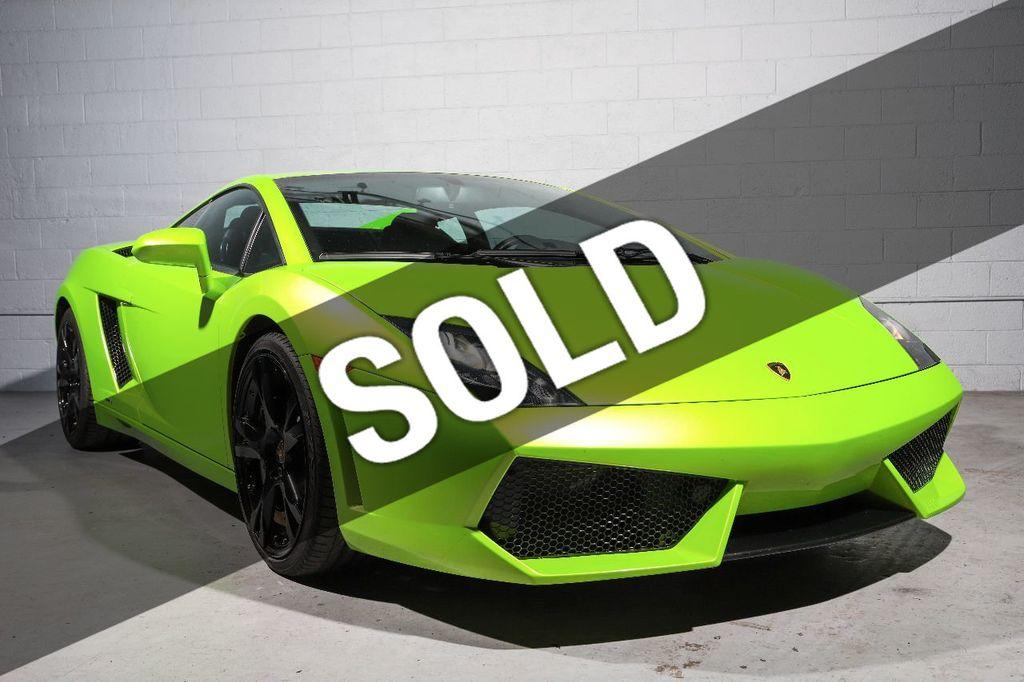 2009 Lamborghini Gallardo Xpel Paint Protection Original Window Sticker Front Lift