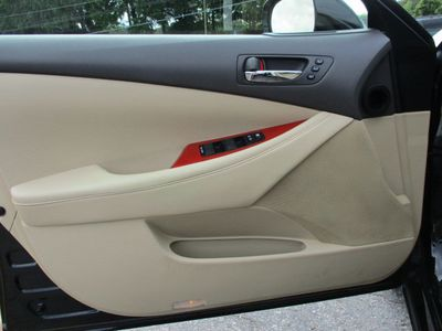 2009 Lexus ES 350 4dr Sedan - Click to see full-size photo viewer