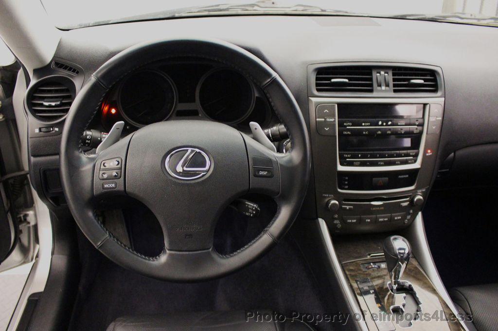2009 Used Lexus IS 250 4dr Sport Sedan Automatic AWD at ...