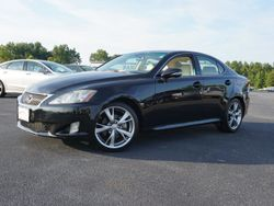 2009 Lexus IS 250 - JTHBK262395090119