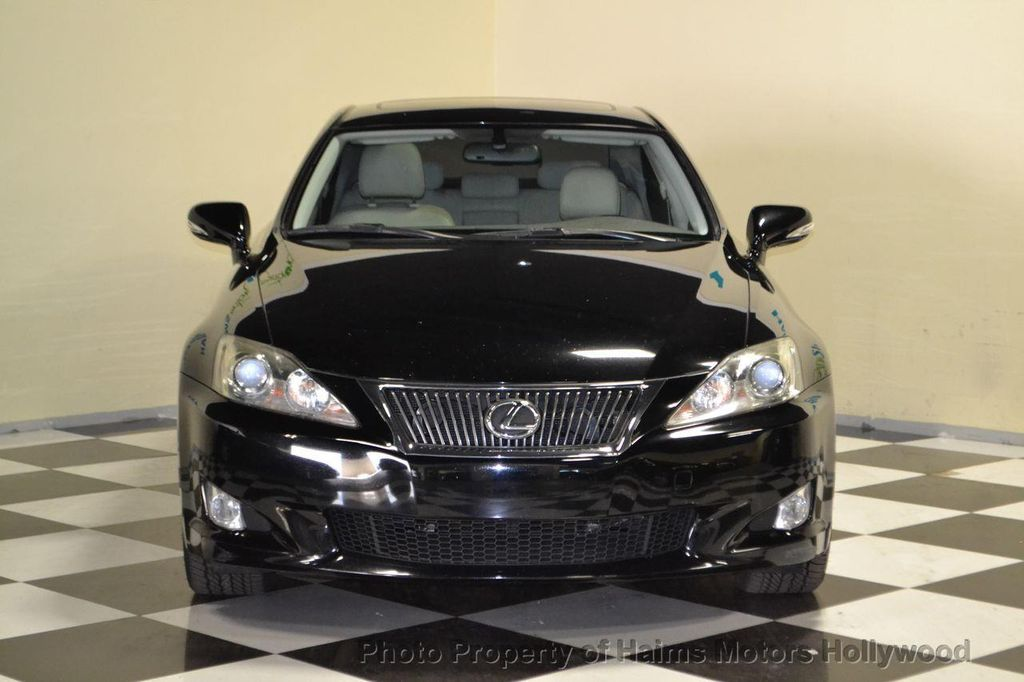 2009 used lexus is 250 at haims motors serving fort. Black Bedroom Furniture Sets. Home Design Ideas