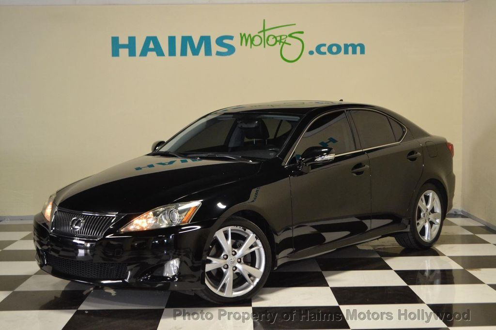 2009 used lexus is 250 at haims motors serving fort lauderdale hollywood miami fl iid 13183519. Black Bedroom Furniture Sets. Home Design Ideas