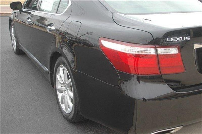 2009 Lexus LS 460 Base Trim - 8219745 - 1