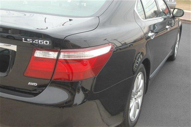 2009 Lexus LS 460 Base Trim - 8219745 - 2